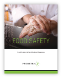 Food Safety Brochure
