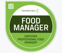 Food-Manager-Digital-Badge