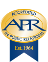 PUBLIC RELATIONS - UNIVERSAL ACCREDITATION BOARD