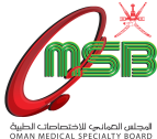 OMSB - Oman Medical Specialty Board