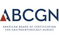 ABCGN - American Board Of Gastroenterology Nurses