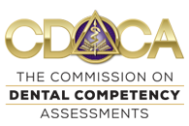 CDCA - Commission On Dental Competency Assessments