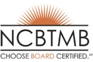 National Certification Board For Therapeutic Massage Bodywork